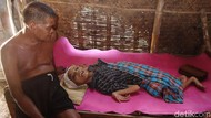 Kasihan, Pemuda Ini 18 Tahun Lumpuh dan Ditinggal Orang Tuanya