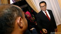 Nonton Indonesia Vs Filipina di GBK, Menpora Imam Nahrawi: Insyaallah