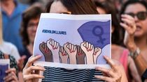 Salah Artikan Pasal Pemerkosaan, Pengadilan Spanyol Diprotes