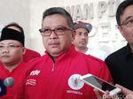 Hasto soal Tudingan Rusak Baliho SBY: Bukan Watak PDIP