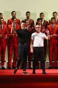 Dolce & Gabbana Jadi Kontroversi Lagi, Kini Tas 'Body Shamming' Sebabnya