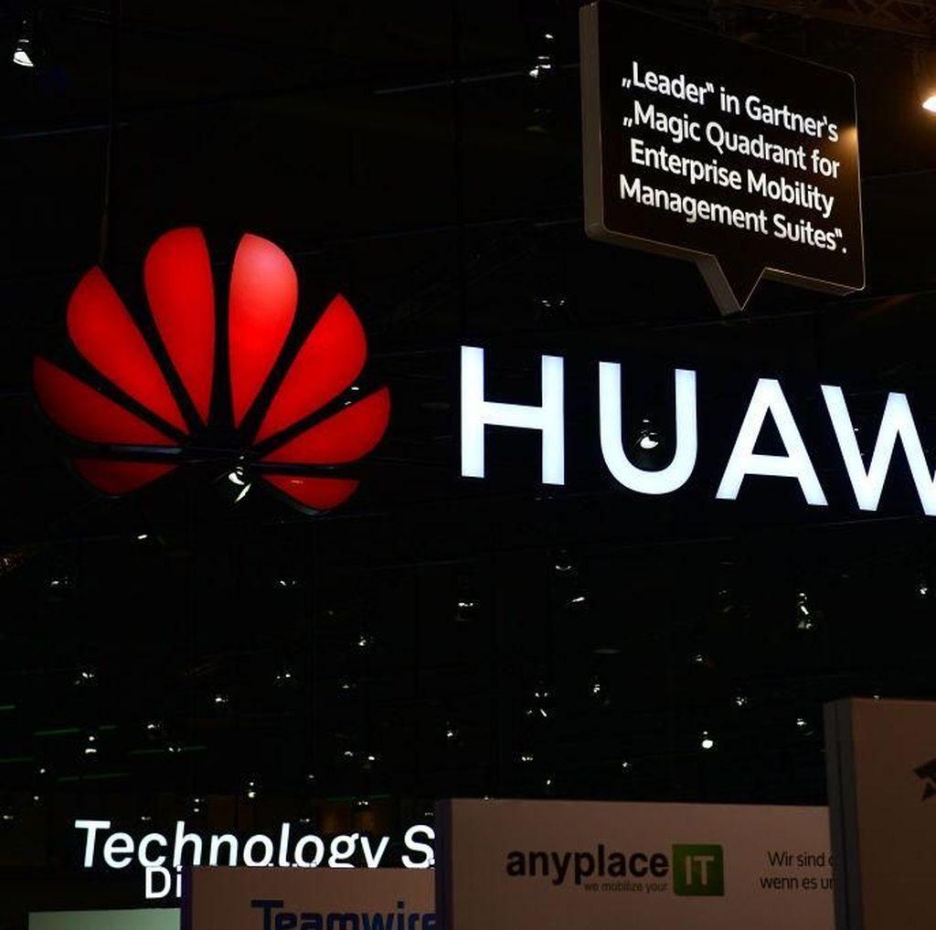 Terkait Lisensi Android, Huawei Bakal Dianaktirikan Google