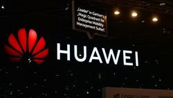 Huawei Jajaki Lisensi 5G di AS