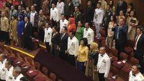 Panglima Hadiri Konser Simfoni untuk TNI Patriot Kita
