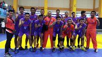Dari Kejurnas U-17, PBVSI Jaring 60 Atlet untuk Seleksi ke Kejuaraan Dunia
