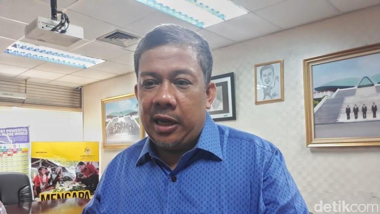 Fahri Hamzah Serang Janji PKS Hapus Pajak Motor