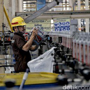 Saran ke Pemerintah Tekan Deindustrialisasi