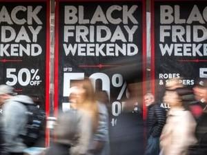 Sejarah Black Friday Pesta Diskon Besar-besaran di AS yang Mendunia