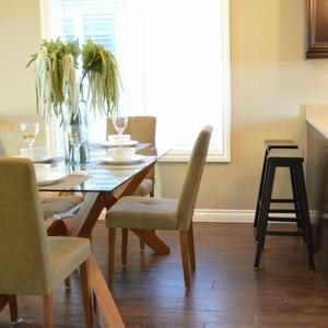 Inilah 3 Cara Menata Ruang Makan Minimalis