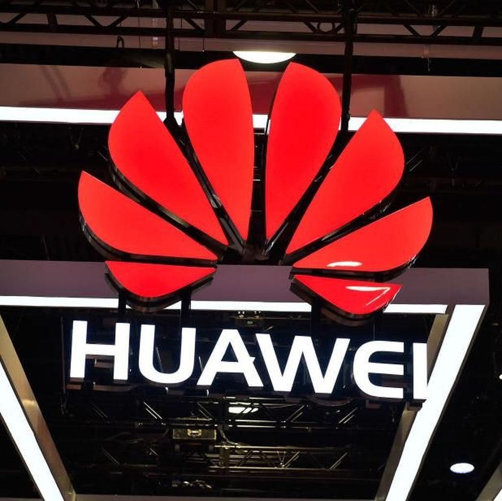 Huawei Bikin iPhone Tak Berdaya di China