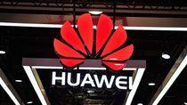 SoftBank Tak Lagi Pakai Huawei