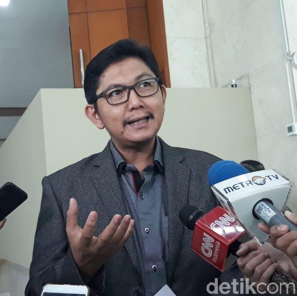 PKS soal Rencana Ahok Jadi Bos BUMN: Jangan Gambling