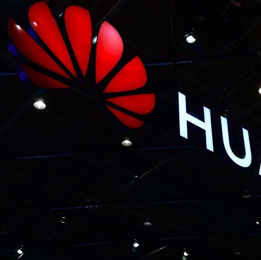 Startup AS Tuding Eksekutif Huawei Curi Rahasia