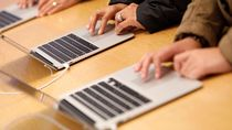 Apple Berencana Singkirkan Butterfly Keyboard
