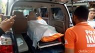 Pria di Semarang Ditemukan Tewas, Diduga Bakar Diri