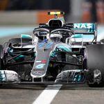 Free Practice II GP Abu Dhabi: Valtteri Bottas Tercepat