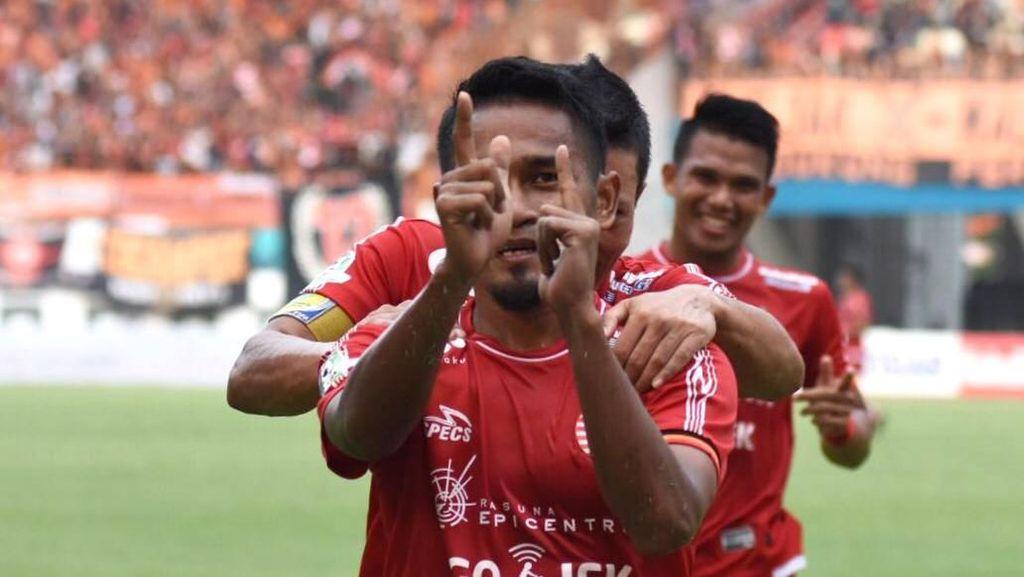 Respek Besar Persija untuk Bali United