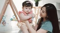 6 Kelahiran Anak Pertama Artis yang Mencuri Perhatian Sepanjang 2018