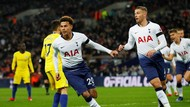 Spurs Berambisi Kuasai London Utara