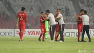 Gagal di Piala AFF: Siapapun Pelatihnya Timnas Tak Maksimal