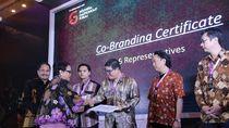 Kemenpar Ganjar Penghargaan Industri dan Tokoh Kuliner Indonesia