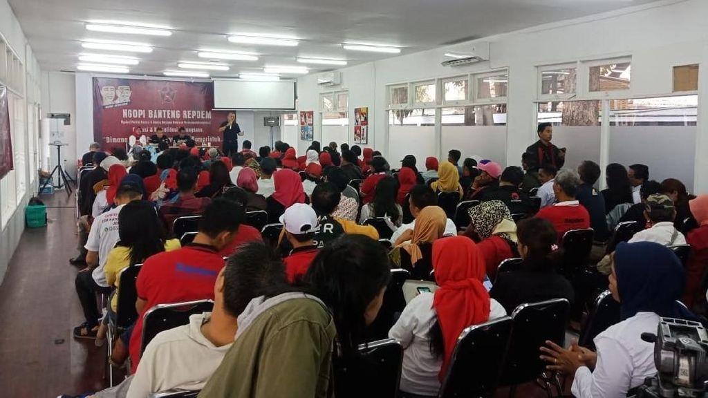 Relawan Jokowi Bakal Gelar Mukernas di Bogor
