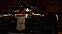 Hamilton Tutup Musim dengan Kemenangan di GP Abu Dhabi