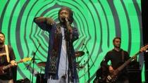 Saat Turis Timor Leste Goyang Reggae di Perbatasan