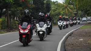Tindaklanjut Petisi Honda PCX, Sudah Ada Unit yang Diperbaiki