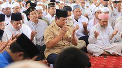 Ambisi Pos Tempur Prabowo: Rebut Suara, Hapus Label Kandang Banteng