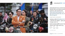 Duh! Zaenab Ditelantarkan Si Doel dan Diantar Pulang Ridwan Kamil Nih