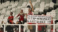 Timnas Indonesia Sudah Profesional Bermartabat, yang Belum PSSI-nya