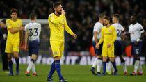 Telan Kekalahan Pertama di Premier League, Chelsea Tak Perlu Panik