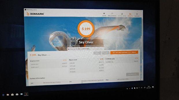 Lenovo Yoga 530, Laptop Serba Bisa dengan AMD Ryzen 5
