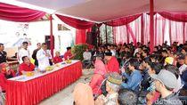 Komunitas UMKM di Garut Deklarasikan Dukungan Jokowi-Maruf