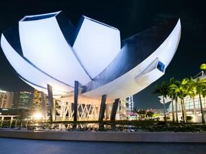 Terinspirasi Museum di Singapura, Mido Akan Rilis Jam Tangan Baru