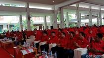 PDIP akan Siapkan 3 Saksi per TPS di Pemilu 2019