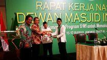 Ini Rencana Menkominfo Soal Digitalisasi Masjid di Indonesia