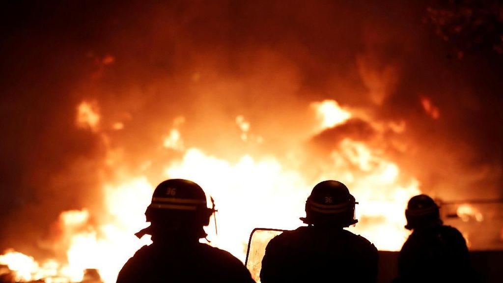 Jadi Penyebab Demo Mencekam, Berapa Harga BBM di Prancis?