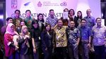 Malam Apresiasi Citi Indonesia untuk Media