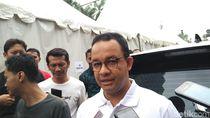 Tolak Penerapan ERP untuk Motor, Anies Singgung PP 97/2012
