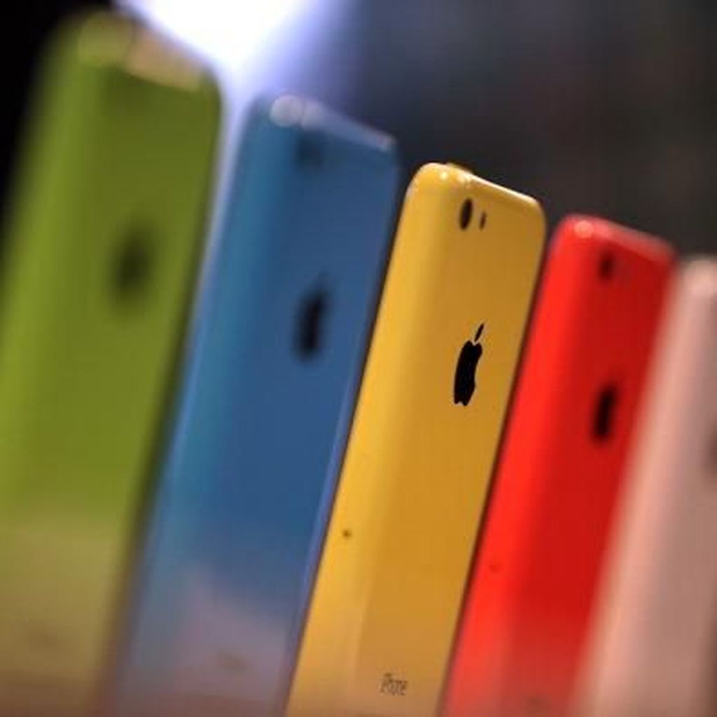 Apple Tunggu 2020 Rilis iPhone 5G