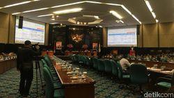 DPRD DKI Pangkas Dana Talangan Rumah Dp Rp 0 Jadi Rp 350 M