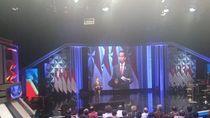Jokowi Minta Tol Trans Sumatera Dipercepat: Bukan untuk Pemilu