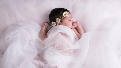 25 Nama Bayi Perempuan Terinspirasi dari Ukraina