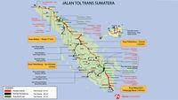Bos Hutama Karya: Kami akan Bangun Sumatera
