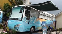 Apa Saja Fasilitas di Dalam Bus Hotel Punya Damri?