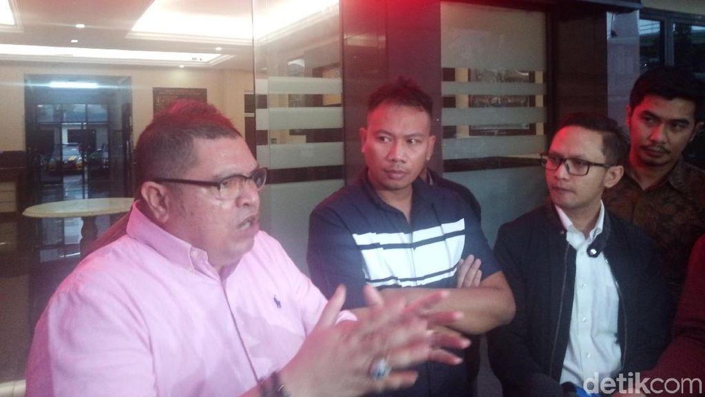 Vicky Prasetyo Gandeng Razman Nasution di Kasus Angel Lelga