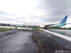 Catat! Ini Daftar Rute Garuda Indonesia yang Harga Tiketnya Turun