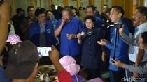 Cicipi Makanan Ringan Sale Khas Ciamis, SBY: Raos Pisan